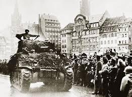 La libération de Strasbourg 23 novembre 1944. - omaha-2007